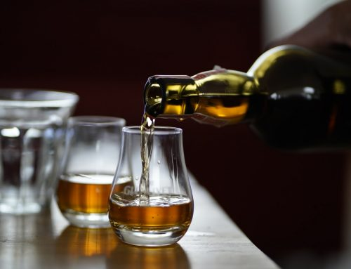 Musical Drams at the Virtual Spirit of Speyside Whisky Festival