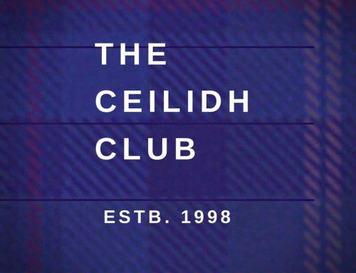 Ceilidh Club Online Tasting