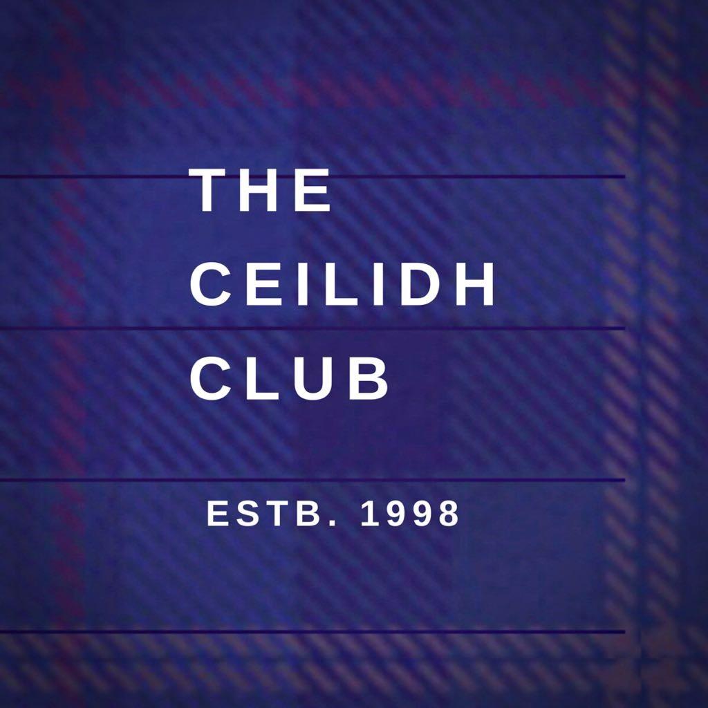 The Ceilidh Club